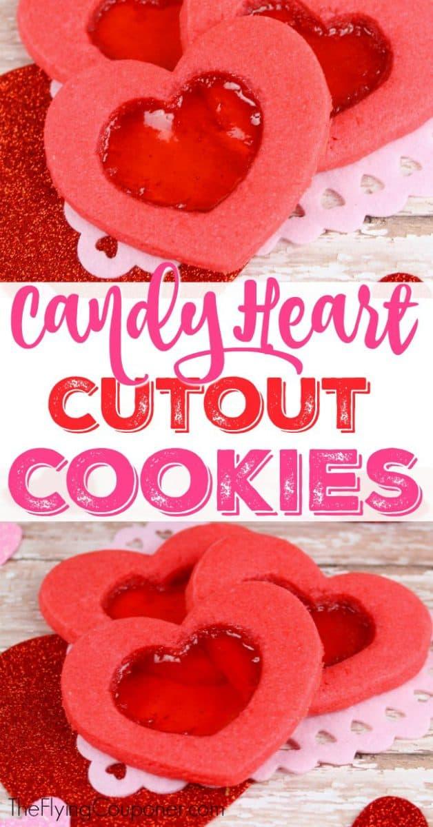 XOXO Valentine's Day Cupcakes