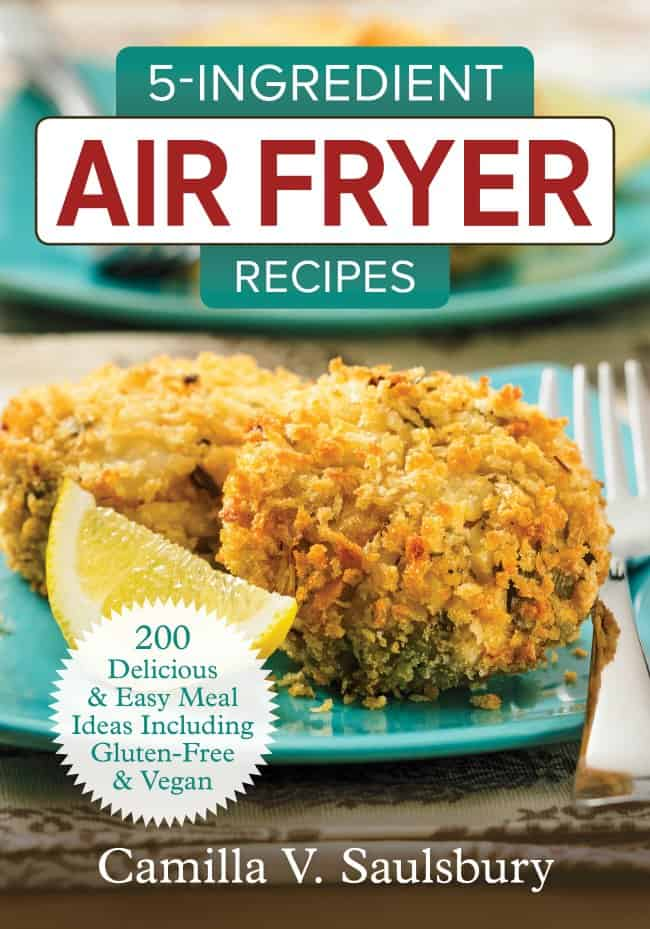 Air Fryer: Breakfast Puffed Egg Tarts